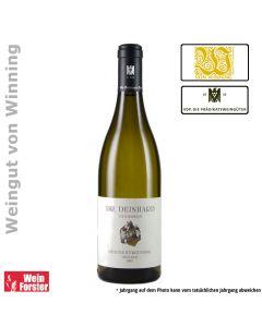 Weingut von Winning Dr. Deinhard Grauburgunder trocken