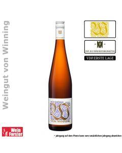 Weingut von Winning Riesling Deidesheimer Mäushöhle