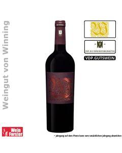 Weingut von Winning Noir
