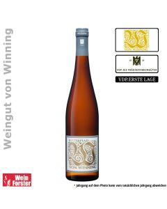Weingut von Winning Ruppertsberger Reiterpfad trocken