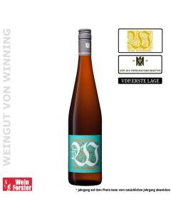 Weingut von Winning Riesling Deidesheimer Leinhöhle