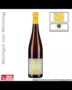 Weingut von Winning Riesling Ungeheuer Großes Gewächs GG