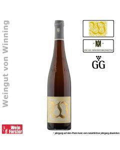 Weingut von Winning Riesling Ruppertsberger Spiess Großes Gewächs GG