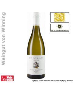 Weingut von Winning Dr. Deinhard Weissburgunder trocken
