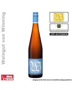 Weingut von Winning Win Win Riesling