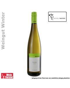 Weingut Winter Riesling trocken