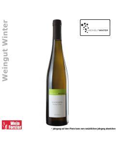 Weingut Winter Riesling Geyersberg