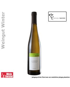 Weingut Winter Riesling Leckerberg