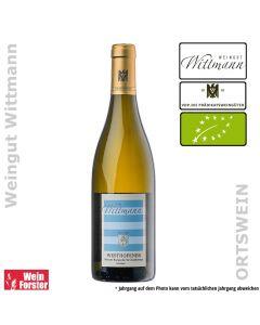 Wittmann Weisser Burgunder & Chardonnay