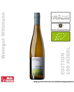 Wittmann Riesling 100 Hügel