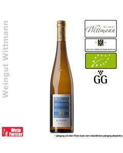 Weingut Wittmann Riesling Aulerde Großes Gewächs GG