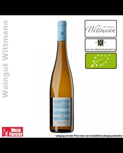 Weingut Wittmann Riesling vom Kalkstein