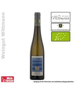 Weingut Wittmann Riesling Morstein Auslese