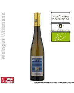 Weingut Wittmann Riesling Morstein Auslese GK