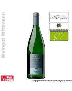 Weingut Wittmann Riesling trocken Liter