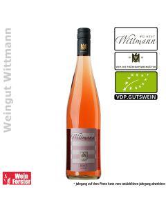 Weingut Wittmann Rose trocken