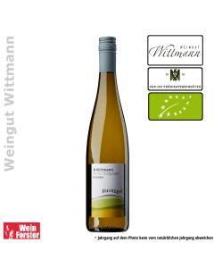 Weingut Wittmann Weißburgunder trocken 100 Hügel