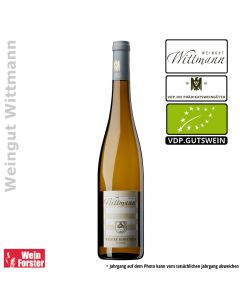 Weingut Wittmann Weissburgunder trocken