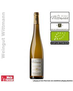 Weingut Wittmann Westhofener Silvaner trocken