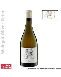 Oliver Zeter Bär Sauvignon Blanc