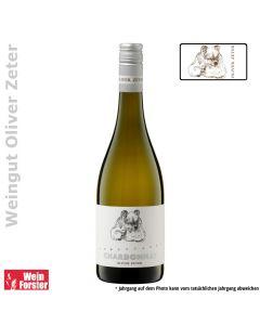 Weingut Oliver Zeter Chardonnay trocken