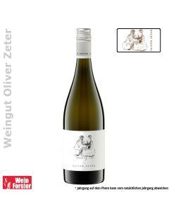 Weingut Oliver Zeter Chenin Blanc trocken
