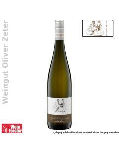 Weingut Oliver Zeter Grauburgunder trocken