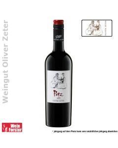 Weingut Oliver Zeter Petz