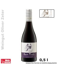 Weingut Oliver Zeter Sweet Purple