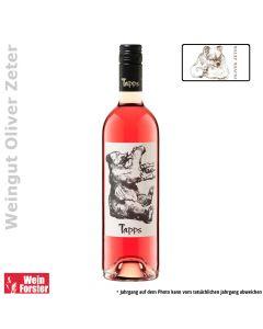 Oliver Zeter Tapps Rose