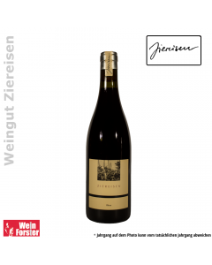 Weingut Ziereisen Spätburgunder Rhini unfiltriert