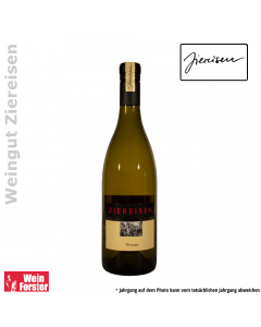 Weingut Ziereisen Gutedel Viviser
