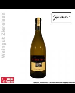 Weingut Ziereisen Weissburgunder Weißer Burgunder