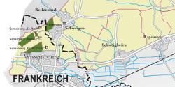 Weingut Friedrich Becker Große Gewächse Lagen