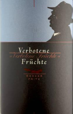 Weingut Friedrich Becker Rotwein