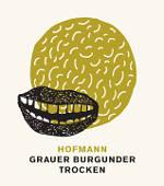 Weingut Hofmann Grauburgunder
