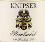 Das Weingut Knipser Weißweine