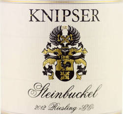 Weingut Knipser Weißwein