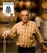 Das Weingut Knipser