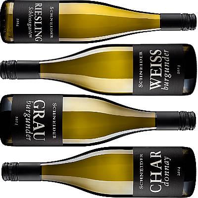 Weingut Markus Schneider Weißwein