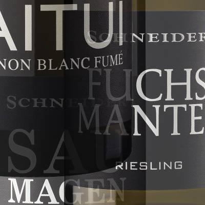 Weingut Markus Schneider Riesling