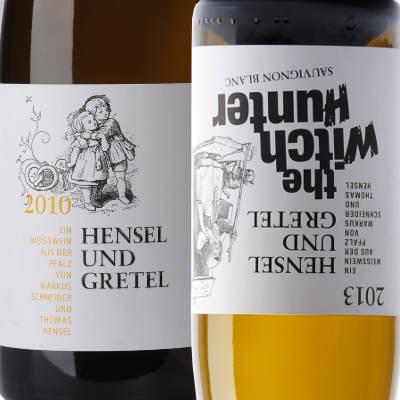 Weingut Markus Schneider & Thomas Hensel Wein
