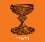 Weingut Tesch St. Remigius Label