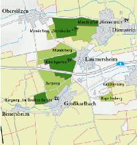 Laumersheimer Kirschgarten
