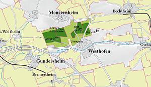 Westhofener Kirchspiel