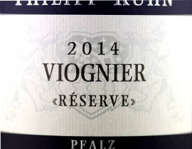 Weingut Philipp Kuhn Weißwein